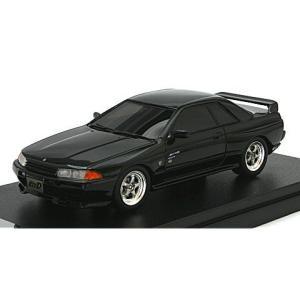 中里 毅 スカイライン GT-R (R32) (1/43 モデラーズMD43208)|v-toys