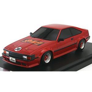 1/43 メカドック セリカXX モデラーズ レッドVer. (1/43 モデラーズMD43109)|v-toys