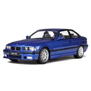 BMW M3 E36 ブルーM (1/12 オットーモビルOTMG016)|v-toys