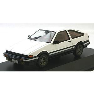 トヨタ スプリンター トレノ (頭文字D) (1/43 京商KS03892D) v-toys