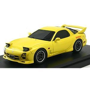 高橋啓介 FD3S RX-7 PROJECT D (1/43 モデラーズMD43212) v-toys