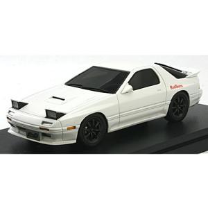 高橋涼介 FC3S RX-7 PROJECT D (1/43 モデラーズMD43213)|v-toys