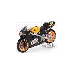 ホンダ NSR500 V.ロッシ テストバイク 2000 (1/12 ミニチャンプス122006186)|v-toys