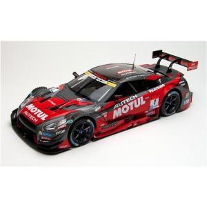 モチュール オーテック GT-R スーパーGT500 2015 チャンピオンカー No1