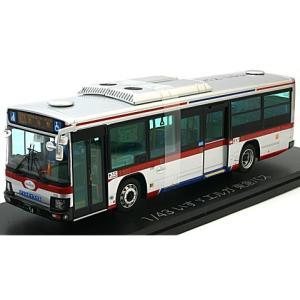 いすゞ エルガ 東急バス (1/43 グッドスマイルカンパニー 067)|v-toys