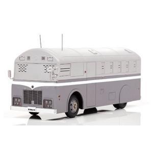 1987 警察本部 警備部機動隊警備車兼輸送車両 (1/43 レイズH7438701)|v-toys