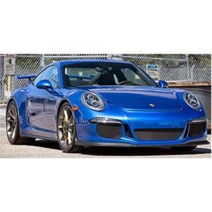 ポルシェ 911 GT3 (991) 2013 ブルーM (1/18 ミニチャンプス110062725) v-toys
