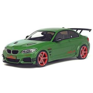 AC シュニッツァー ACL2 グリーン (1/18 GTスピリット GTS146) v-toys