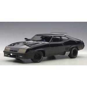 フォード XB ファルコン チューンド・バージョン 「ブラック・インターセプター」 (1/18 オートアート72775)|v-toys