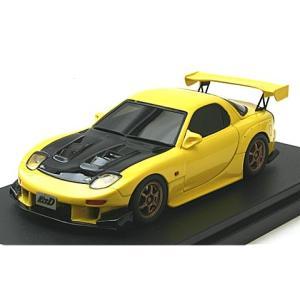 高橋 啓介 FD3S RX-7 PROJECT D Final (1/43 モデラーズ MD43229)|v-toys