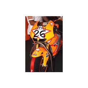 ホンダ RC212V 「REPSOL HONDA TEAM」 ダニ・ペドロサ モトGP アラゴンGP 2011 (1/12 ミニチャンプス122111226) v-toys