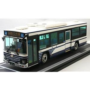 いすゞ エルガ 名古屋市交通局市営バス 一般系統 (1/43 グッドスマイルレーシング 111)|v-toys