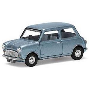 オースチン セブン Zircon Blue Lord Austin's Daughter (1/43 コーギーCGVA01317)|v-toys