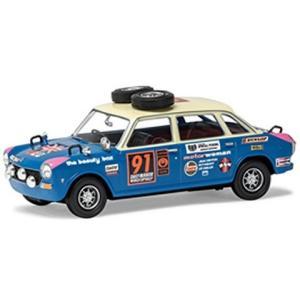 モーリス 1800 Mk2 1968 ワールドカップラリー (1/43 コーギーCGVA08913)|v-toys