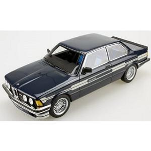 BMW 323 アルピナ ダークブルー (1/18 トップマーケスTOPLS020E)|v-toys