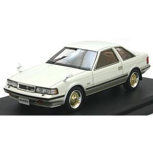 トヨタ ソアラ 2800GT-Limited カスタムバージョン リミテッドクォーツトーニング (1/43 マーク43 PM4395CLW)|v-toys