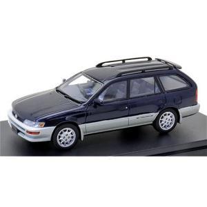 トヨタ カローラ ワゴン G-TOURING 1995 ハーバーロードトーニング (1/43 ハイストーリーHS308BL)|v-toys