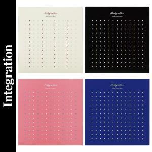 台紙が増やせる 写真が栄える黒台紙を使ったフエルアルバム Digio インテグレーション LDH-1001 v-vanjoh