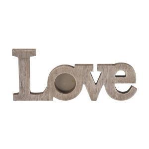 アルファベット 文字 単語 切り文字 フォトフレーム「LOVEフォトフレーム」自立型 高さ13cm×厚み2cm 16AW130|v-vanjoh