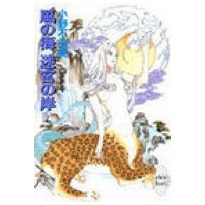 風の海迷宮の岸  上 /講談社/小野不由美 (文庫) 中古