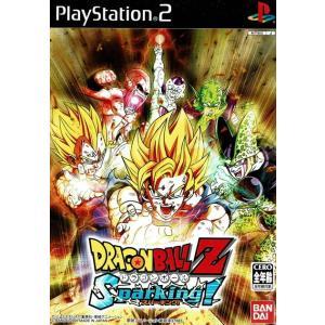 中古即納』{PS2}ドラゴンボールZ Sparking!(スパーキング)(20051006 ...