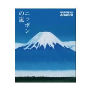 ニッポンの嵐   ポケット版/MCO/嵐 (単行本) 中古