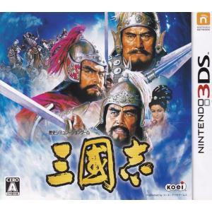 三國志/3DS/CTRPBGKJ/A 全年齢対象 中古|vaboo