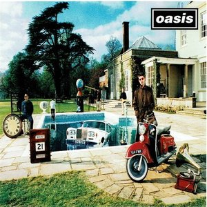 Be Here Now / Oasis 中古