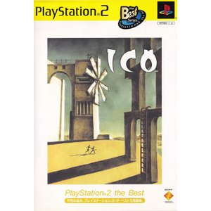 PlayStation 2 the Best  ICO 中古