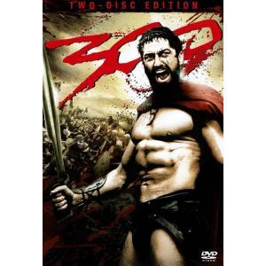 300〈スリーハンドレッド〉特別版/DVD/DLW-Y16285 中古