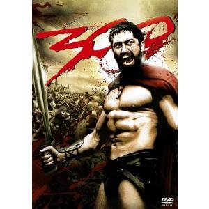 300〈スリーハンドレッド〉/DVD/YBC-Y16285 中古