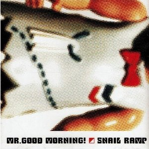 Mr.GOODMORNING!/CD/SCHOOL-009 中古