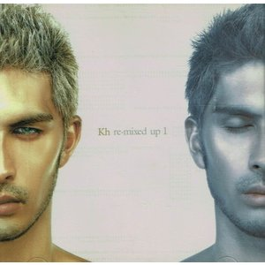 Kh re-mixed up 1/CD/DFCL-1053 中古