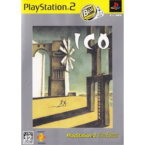 ICO PlayStation 2 the Best 中古