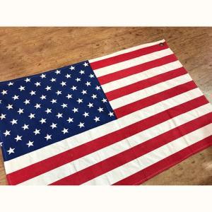 国旗 フラッグ 壁掛け アメリカン雑貨 USA タペストリー Route66 カフェ レストラン 床屋 美容院 アメリカ アンティーク|vacationclub