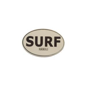 surf サーフィン サーフボード ステッカー 波乗り キャラクター カーステッカー バイク|vacationclub