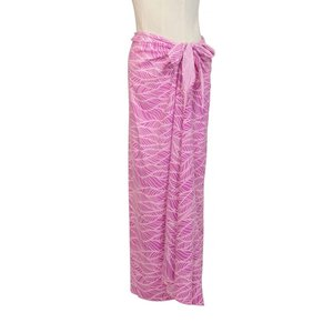 PUKANA パレオスカート 巻きスカート 調 ラップスカート 調 サロン 衣装 ハワイアン vacationclub