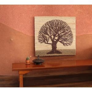 タペストリー 生命の樹【大木L SC-1017】 Tree of Life ツリーオブライフ リゾート アジアン雑貨 サロン 装飾|vacationclub