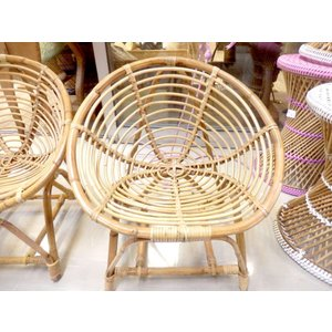 ラタンチェア おしゃれ 籐椅子 ジョグジャカルタ チェア ラタン アジアン リゾート|vacationclub