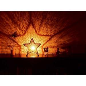バリランプ ビンタンランプ アジアン バンブー 間接照明 サロン スタンドランプ 照明 ランプ|vacationclub