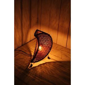 バリランプ アジアン バンブー 間接照明 サロン スタンドランプ 照明 ランプ|vacationclub
