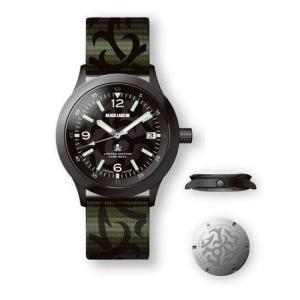 ブラックラグーン オリジナルデザイン機械式腕時計 レヴィ バラライカ 全2種 限定生産150個 value-club