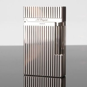【代引不可商品】デュポン Dupont ライター LIGNE2 ヴァーティカルライン 16817 (国内正規品)