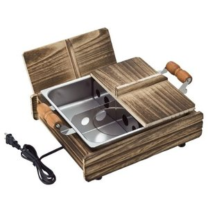 ホームパーティでも盛り上がります。 みんなで囲めるおでん鍋木枠に、ステンレス製鍋と木蓋、さらに具を仕...
