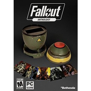 Fallout Anthology PC ( Windows) フォールアウトアンソロジー 北米英語版|value-select