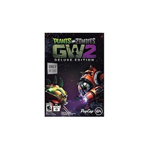 Plants vs Zombies Garden Warfare 2 Deluxe Edition Windows ゾンビガーデンウォーフェア2デラックスエデ|value-select