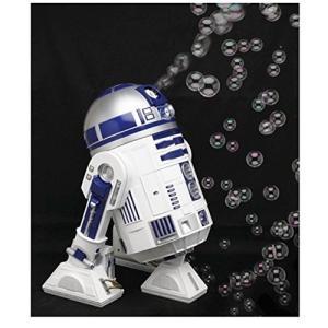 Star Wars R2-D2 スターウォーズ R2-D2 バブルマシンシャボン玉マシーン