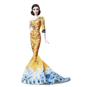 Barbie Collector Fan Bingbing Doll バービーコレクターファンビンビンドール|value-select
