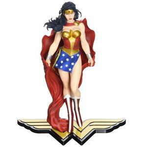 Kotobukiya DC Comics: Wonder Woman ArtFX Statue|value-select