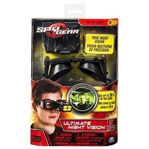 Spy Gear スパイギア究極のナイトビジョンゴーグル|value-select